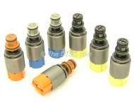 Solenoid Kit - 6HP21/28 M-shift